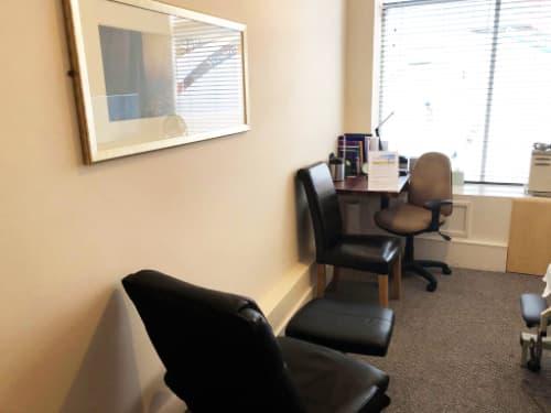 practice room bwrt-salisbury-justletgo-therapies